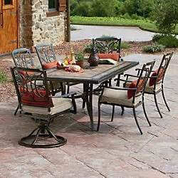 Sears Outdoor Patio Furniture Patio Furniture Find Relaxing Outdoor Patio Furniture At Sears