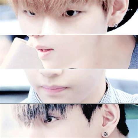 kim taehyung eyelashes 1000 images about kpop eyes lips on pinterest