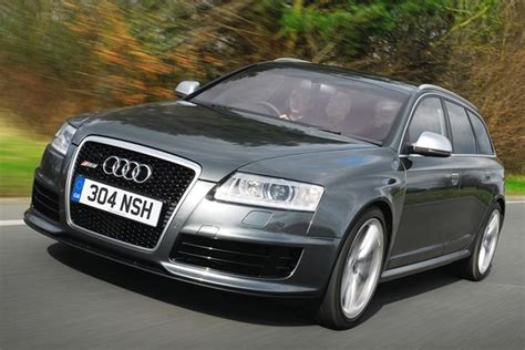 Audi Rs6 Price Uk by Audi A6 Rs6 From 2008 Used Prices Parkers