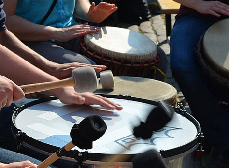 drum circle tutorial never stop the beat percussion drums drumcircles