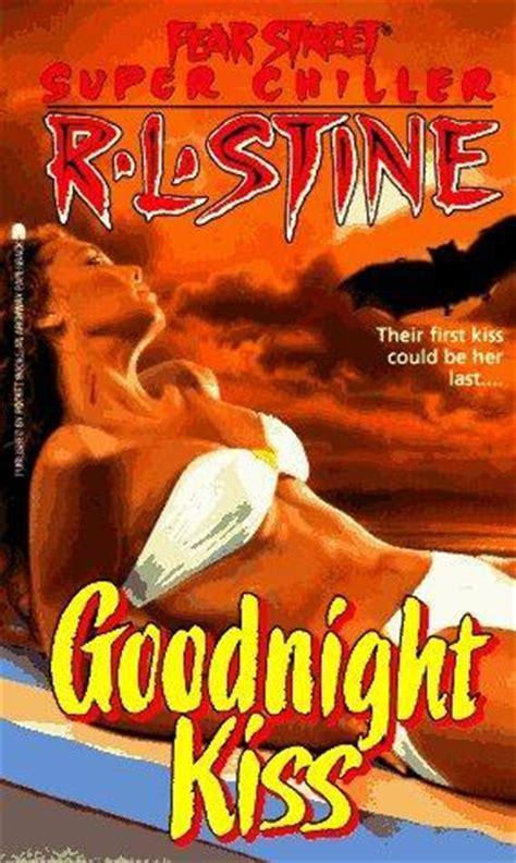 Rl Stine Fear Goodnight 1 2 goodnight fear superchiller 3 by r l