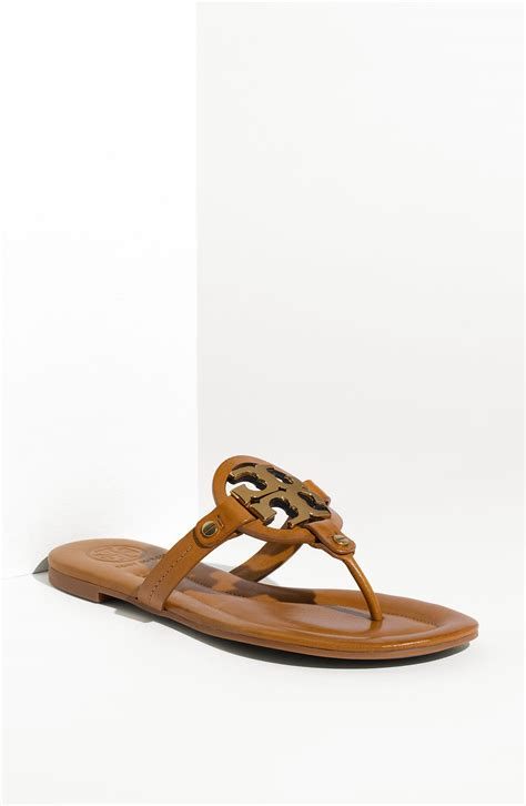 sand sandals burch miller 2 logo sandals in brown royal
