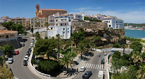 Cheap Holidays in Mahon. Book Low Cost Mahon holidays