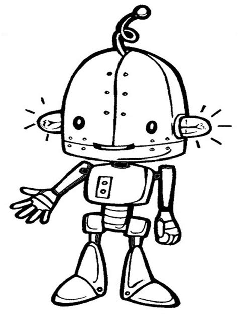 robot coloring pages pdf robot coloring book android apps on google play az