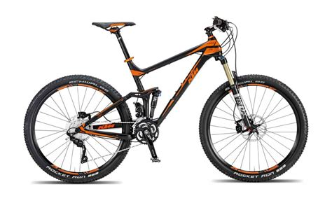 Ktm Mountain Bikes Uk Ktm Lycan 272 Xt 20 Speed 2015 Suspension 650b