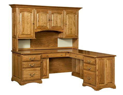 Hutch Top Desks Hutch Desk