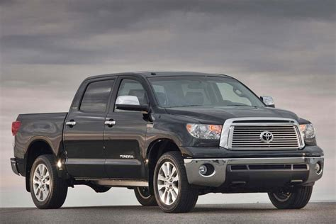 2011 Toyota Tundra Reviews 2011 Toyota Tundra Review Specs Pictures Price Mpg