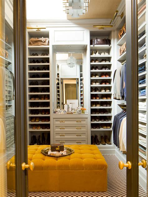 Design A Closet by 30 Walk In Closet Ideas For Who Their Image