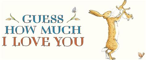 Guess How Much I You In The Winter By Sam Mc Bratney Jeram guess how much i you live southton
