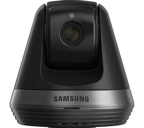 Samsung Smart Cctv buy samsung smartcam hd pt snh v6410pn home security free delivery currys