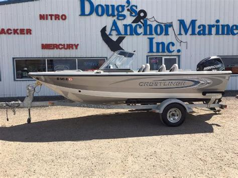 craigslist sd boats crestliner new and used boats for sale in south dakota