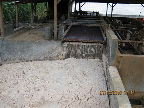 mesin tepung industri membuat tepung onggok ampas tapioka