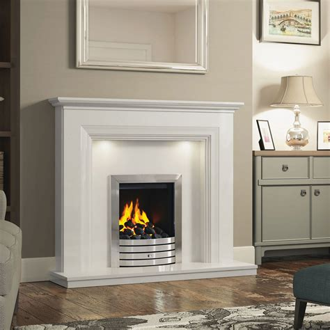 white marble fireplace fadenza white micro marble fireplace