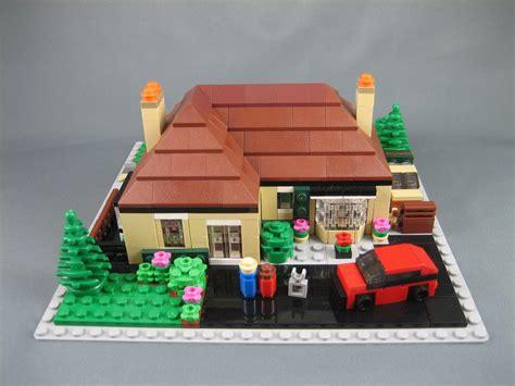 Lego House lego house ideas easy house plan 2017