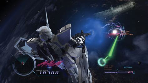 Kaos Mobile Suit Gundam 3 screenshots and details of ps3 exclusive mobile suit gundam uc revealed