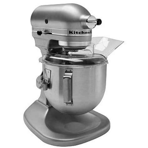 Kitchenaid Mixer Value Best Price Kitchenaid 4 5 Qt Professional 10 Speed Stand