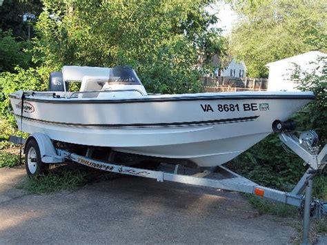 triumph cc boats for sale used triumph 170 cc boats for sale boats