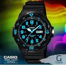 Casio Original Lrw 200h 4ev Berkualitas authentic item at affordable price