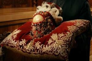 wann kommt vã terchen leopoldi 2018 im stift klosterneuburg