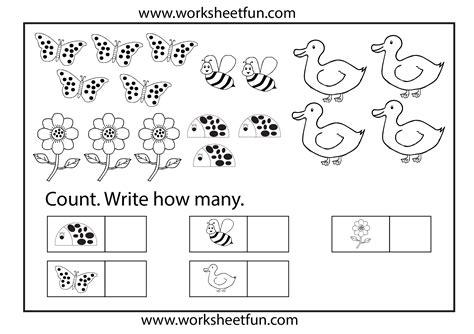 counting worksheet counting worksheets 7 worksheets free printable