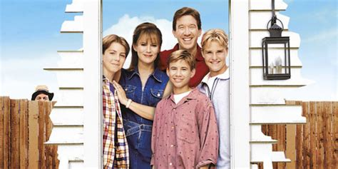 home improvement and boy meets world are for the