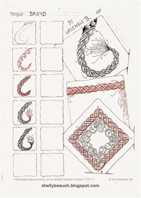 tangle pattern doodle 163 best el 250 ltimo tangle zentangle images on pinterest