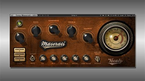 best vst plugins for vocals great vst plugin for mixing vocals waves vx 1