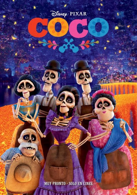 coco movie imdb coco movie poster 12 of 17 imp awards