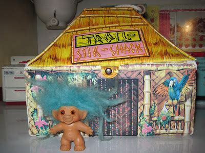 troll doll house tracy s toys and some other stuff 1960s trolls houses