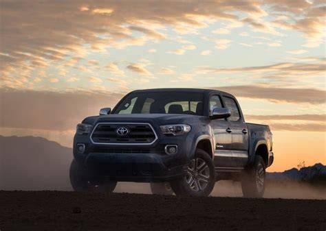 2016 Toyota Tacoma Prices 2016 Toyota Tacoma Price Specs Review Release Date Mpg