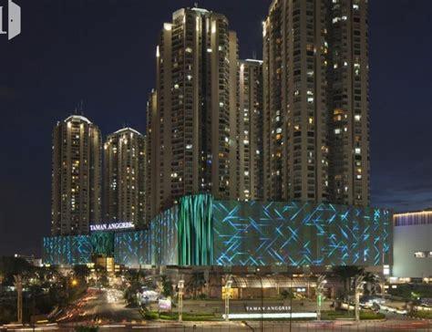 Harga Taman Anggrek sewa jual apartemen taman anggrek di jakarta barat