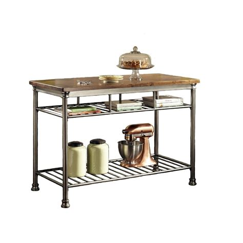 home styles the orleans kitchen island the orleans kitchen island homestyles