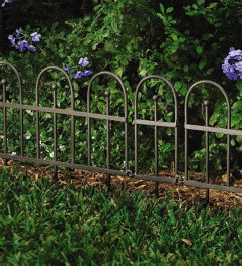 flower bed fence 14 best images about flower bed fence ideas on pinterest