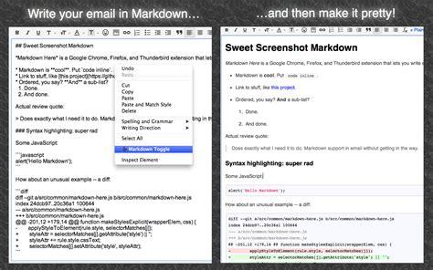 github markdown tutorial adam p markdown here 183 github