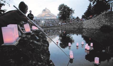 japanese lantern lighting festival lighting ideas