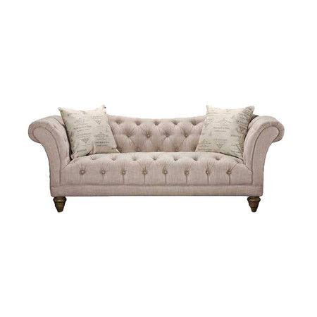 1000 Images About Decorate Living Room On Pinterest Tufted Rolled Arm Sofa