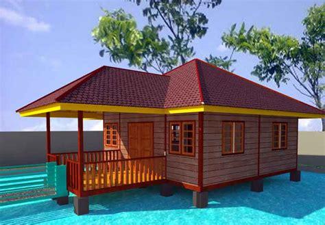 gambar desain rumah     hontoh