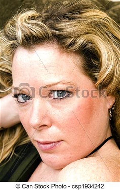 this pretty blond haired middle aged stock photo 86043952 stock photo of pretty woman with blond hair pretty