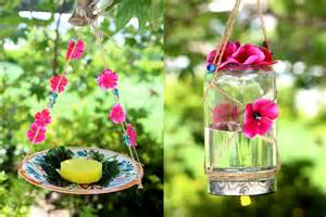Make Butterfly Feeder sparkly crafty wednesday how to make a butterfly feeder