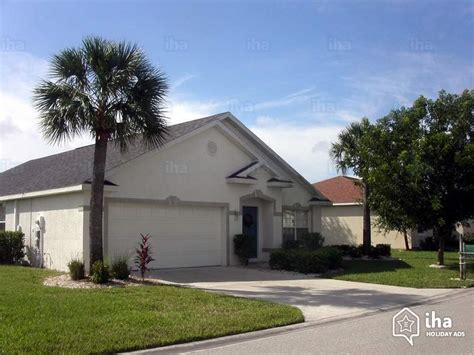 fort myers vacation rentals fort myers rentals iha by owner