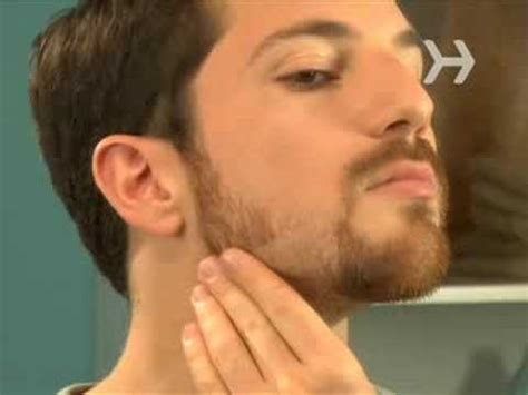cool sideburns how to grow care for sideburns youtube