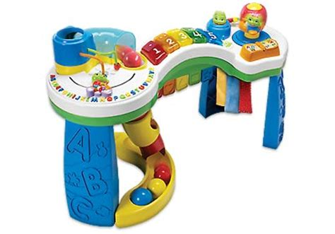 Infant Play Table by Growing Your Baby Play Tables