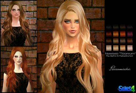 download hair and clothes for sims 4 finally this hair is available for sims 4 thanks