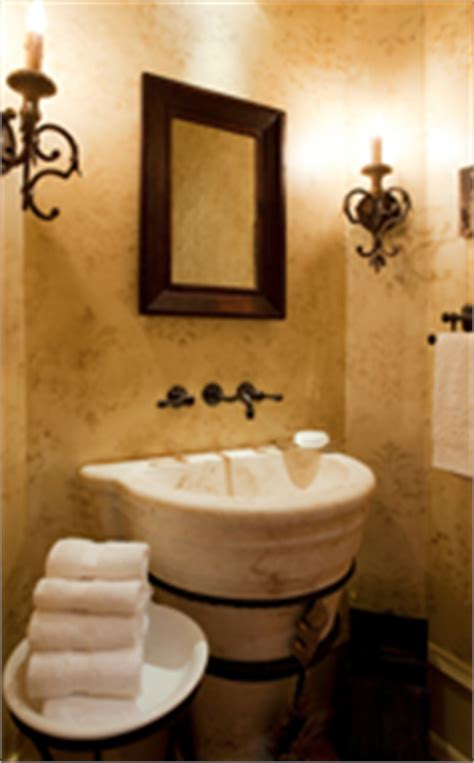French Country Bathroom Decorating Ideas by Country French Decor For The Bath Creating A Private Retreat