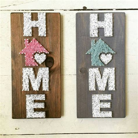 decorative hearts for the home small home string home is where the is home decor