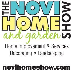 novi home garden show