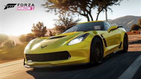Xbox One's Forza Horizon 2 Gets More Free and Paid DLC