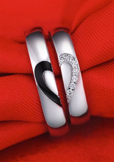 25 best ideas about matching wedding bands on