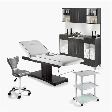 rem spa package b direct salon furniture