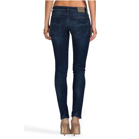 what are the best jeans for women in their forties nudie jeans women how to wear the designer brand